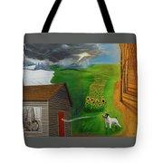 You've Got A Friend Tote Bag