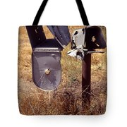 You've Got Mail. Tote Bag