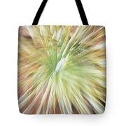 Yucca Burst Tote Bag
