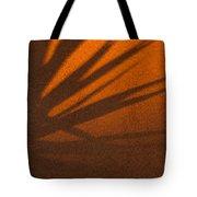 Yucca Shadow Tote Bag