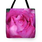 Yves Piaget Rose Tote Bag