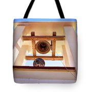 yzzx Belltower Two Tote Bag