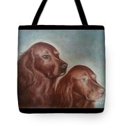 Zack And Katie 2 Tote Bag