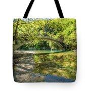 Zagora Bridge Tote Bag