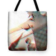 Zankyou No Terror Tote Bag