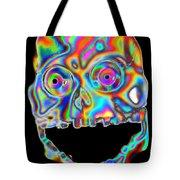 El Esdy Tote Bag