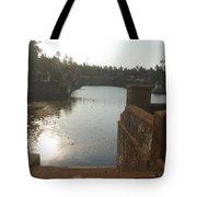 zee Tote Bag