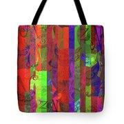 Zen Owl Abundance Tote Bag