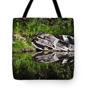 Zen Pool Tote Bag