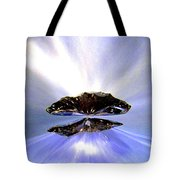 Zenith Of Radiance Tote Bag