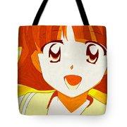 Zero No Tsukaima Tote Bag