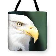 Zeroed In Tote Bag