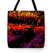 Zhongguo Xinnian Tote Bag by Eikoni Images