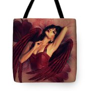I Promise To Love You For Eternity Tote Bag