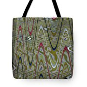 Zigoptical Tote Bag