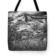Zion Landscape Tote Bag