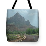 Zion National Part 2 Tote Bag