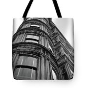 Zoetrope Tower Tote Bag