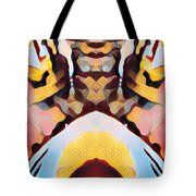 Zolo Soul Tote Bag