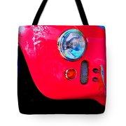 Zoom'n Tote Bag