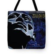Zoulou Emperor Tote Bag