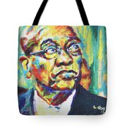Zuma Tote Bag