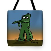 Zumby Tote Bag