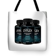 Zyflex Tote Bag