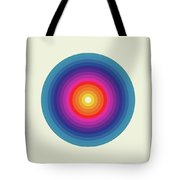 Zykol Tote Bag