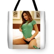 Zynev Oh And By The Manner If You Do Tote Bag