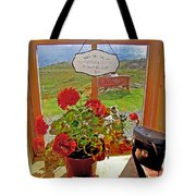 021 By The Sea Tote Bag