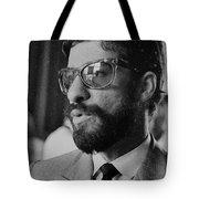 a Cuban man Tote Bag