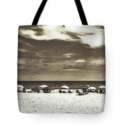 A Day On The Jersey Shore Tote Bag