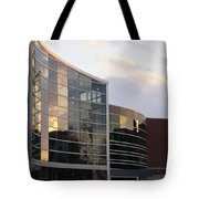 Athletics Can Be Beautiful Tote Bag