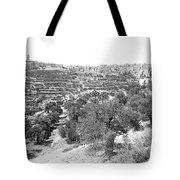 Bethlehem 1886 Tote Bag