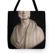 Bust Portrait Of Wynn Ellis Mp  Tote Bag