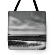 California Lagoon Tote Bag