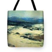 Carmel Shore 1919  Tote Bag
