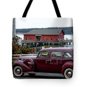 Classic Coupeville Tote Bag