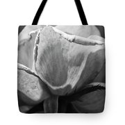 Close-up Of A Rose, Los Angeles County Tote Bag