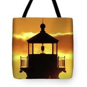 Day Light Tote Bag