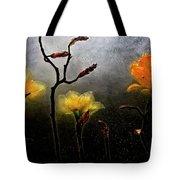 Earth To Heaven Tote Bag