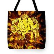 Ganesha4 Tote Bag