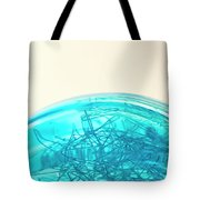 Glass Bowl, Close Up Tote Bag