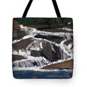 Grande Chute Ledge Tote Bag