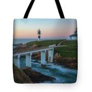 Illa Pancha - Spain Tote Bag