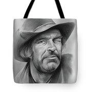 Jack Elam Tote Bag