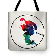 James Brown Tote Bag
