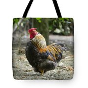 Just Waiting Tote Bag by Richard Reeve