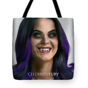 Katy Perry Tote Bag